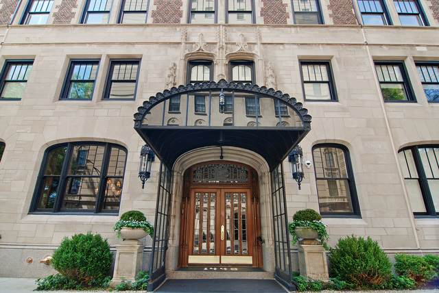 1448 N Lake Shore Drive 10A, Chicago, IL 60610 (MLS #11248227) :: Lux Home Chicago