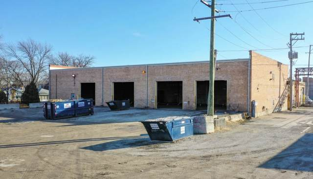 1313 Circle Avenue, Forest Park, IL 60130 (MLS #11248240) :: John Lyons Real Estate