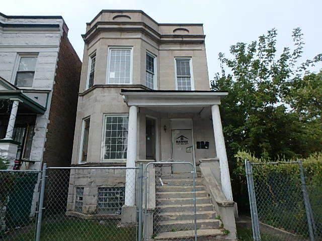 5930 S Emerald Avenue, Chicago, IL 60621 (MLS #11248268) :: Littlefield Group