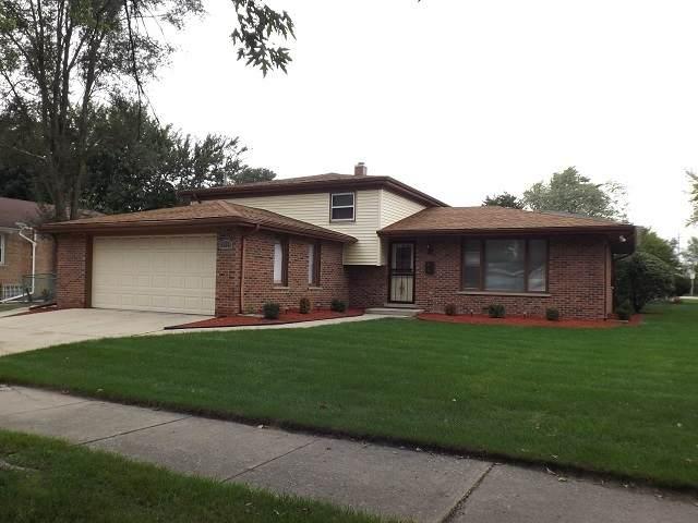 15044 Diekman Court, Dolton, IL 60419 (MLS #11248358) :: Littlefield Group