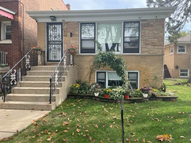3241 Pearl Street, Franklin Park, IL 60131 (MLS #11248396) :: The Wexler Group at Keller Williams Preferred Realty
