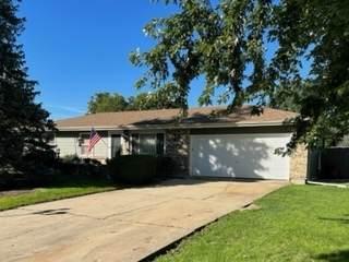 130 Laurie Lane, Oswego, IL 60543 (MLS #11248446) :: Suburban Life Realty