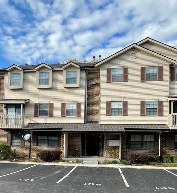 1504 W Jefferson Avenue F, Naperville, IL 60540 (MLS #11248482) :: Suburban Life Realty