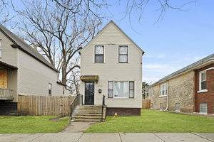 8520 S Aberdeen Street, Chicago, IL 60620 (MLS #11248495) :: Littlefield Group