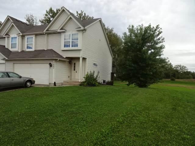 1602 Peachtree Lane, Lockport, IL 60441 (MLS #11248506) :: Suburban Life Realty
