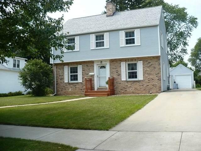 1020 N 8th Street, Rochelle, IL 61068 (MLS #11248568) :: Suburban Life Realty