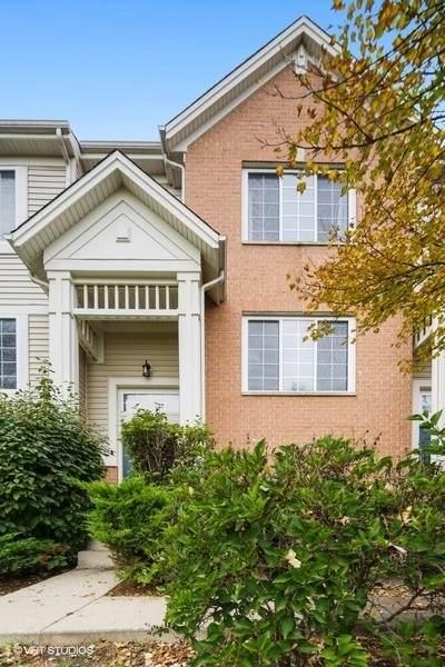 788 Hanbury Drive, Des Plaines, IL 60016 (MLS #11248634) :: John Lyons Real Estate