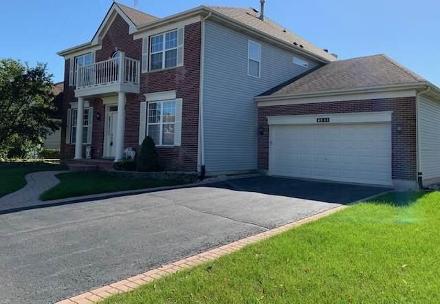 4561 W Westchester Lane, Libertyville, IL 60048 (MLS #11248731) :: Angela Walker Homes Real Estate Group
