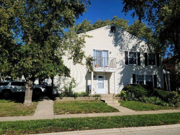482 James Court D, Glendale Heights, IL 60139 (MLS #11248776) :: The Wexler Group at Keller Williams Preferred Realty