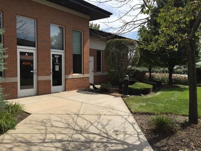 8041 186th Street C, Tinley Park, IL 60487 (MLS #11248805) :: John Lyons Real Estate