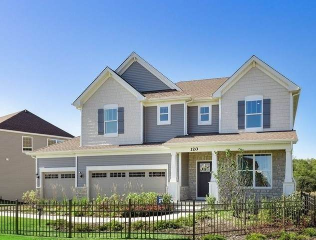 12220 Adrian Street, Huntley, IL 60142 (MLS #11248863) :: John Lyons Real Estate