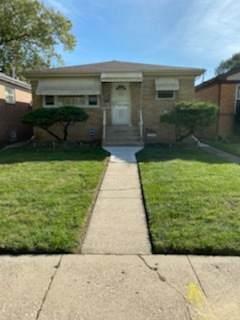 8835 S Prairie Avenue, Chicago, IL 60619 (MLS #11248870) :: John Lyons Real Estate
