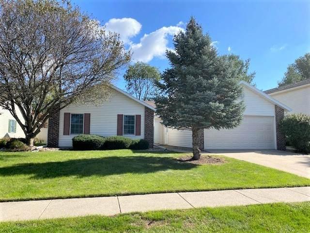 2010 10th Avenue, Sterling, IL 61081 (MLS #11249031) :: John Lyons Real Estate