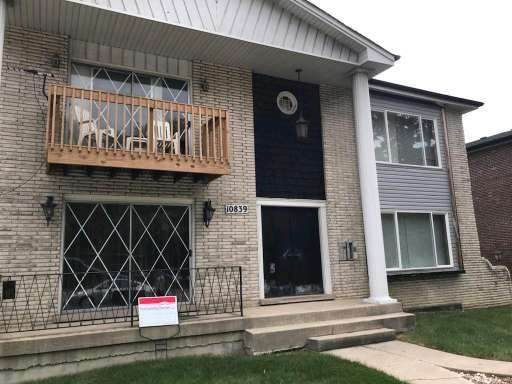 10839 S Harlem Avenue, Worth, IL 60482 (MLS #11249103) :: John Lyons Real Estate