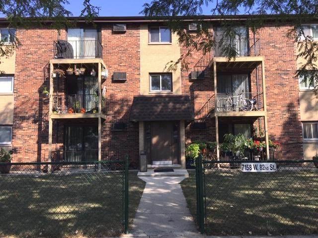 7158 W 82nd Street, Bridgeview, IL 60455 (MLS #11249121) :: John Lyons Real Estate