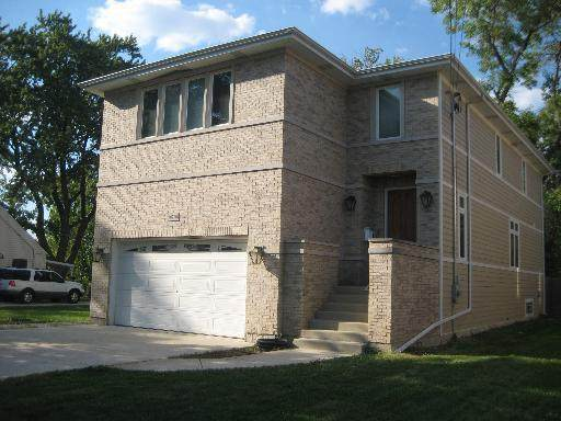 10716 Diversey Avenue, Melrose Park, IL 60164 (MLS #11249173) :: The Wexler Group at Keller Williams Preferred Realty