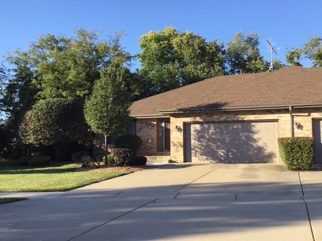 282 Bent Tree Court, New Lenox, IL 60451 (MLS #11249227) :: RE/MAX IMPACT