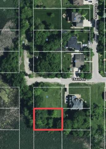 Lot 131 156th Court, Orland Park, IL 60467 (MLS #11249328) :: RE/MAX IMPACT