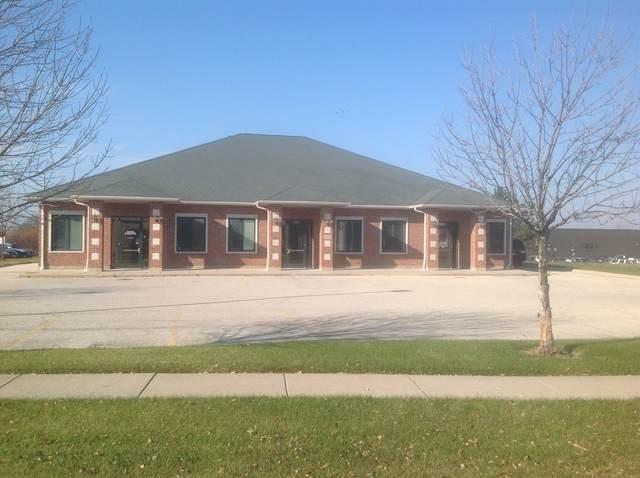 1815 Mediterranean Drive, Sycamore, IL 60178 (MLS #11249403) :: John Lyons Real Estate