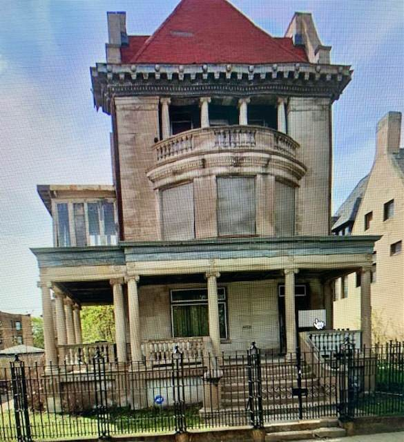 4806 S King Drive, Chicago, IL 60615 (MLS #11249547) :: The Wexler Group at Keller Williams Preferred Realty