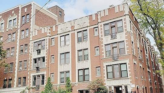 5143 S Kenwood Avenue S202, Chicago, IL 60615 (MLS #11249563) :: The Wexler Group at Keller Williams Preferred Realty