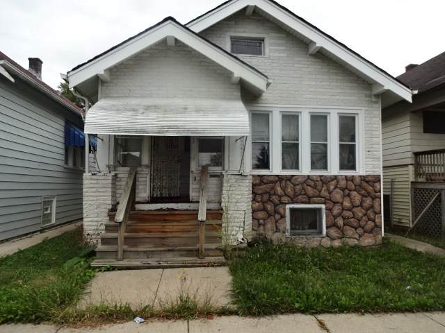 9945 S Yale Avenue, Chicago, IL 60628 (MLS #11249688) :: Lux Home Chicago