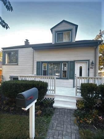 260 N Harvard Avenue, Villa Park, IL 60181 (MLS #11249700) :: Lux Home Chicago