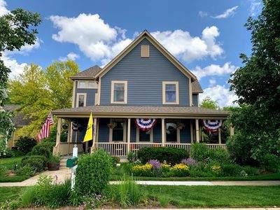 941 Shootingstar Road, Grayslake, IL 60030 (MLS #11249742) :: The Wexler Group at Keller Williams Preferred Realty