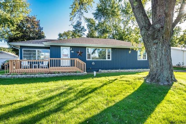 1611 Esch Road, Twin Lakes, WI 53181 (MLS #11249817) :: The Wexler Group at Keller Williams Preferred Realty