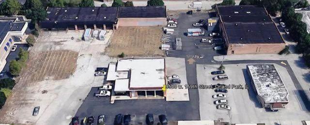 9500 W 159th Street, Orland Park, IL 60467 (MLS #11249848) :: John Lyons Real Estate