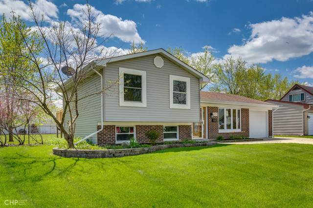 8177 Northway Drive, Hanover Park, IL 60133 (MLS #11249917) :: John Lyons Real Estate