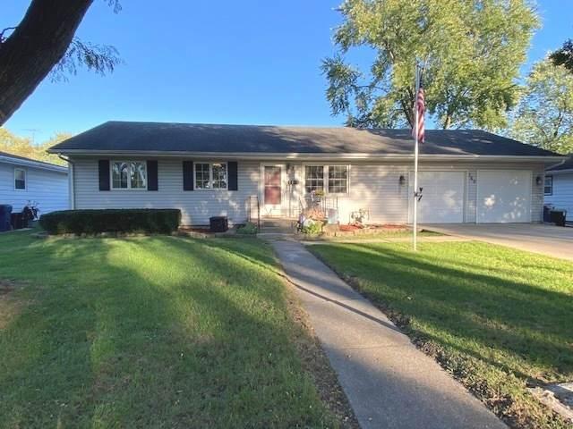 366 N Jackson Avenue, Bradley, IL 60915 (MLS #11249928) :: John Lyons Real Estate