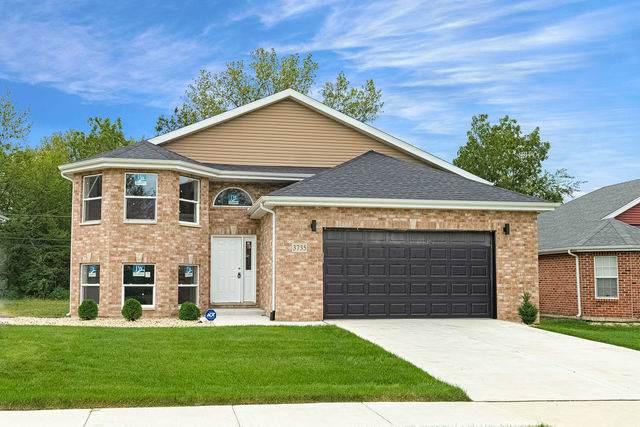 13807 S Lawndale Avenue, Robbins, IL 60472 (MLS #11249962) :: Littlefield Group