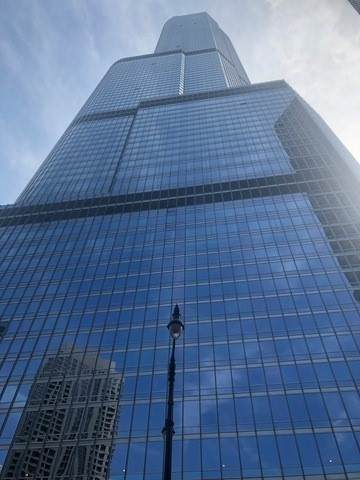 401 N Wabash Avenue 42E, Chicago, IL 60611 (MLS #11250006) :: John Lyons Real Estate