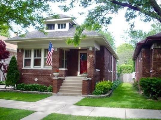 9528 S Hamilton Avenue, Chicago, IL 60643 (MLS #11250097) :: John Lyons Real Estate