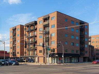 7912 W North Avenue #303, Elmwood Park, IL 60707 (MLS #11250162) :: John Lyons Real Estate