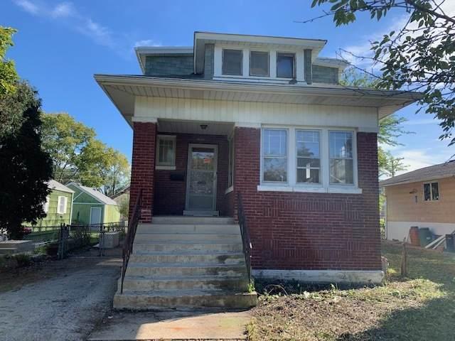 3643 Vernon Avenue, Brookfield, IL 60513 (MLS #11250185) :: John Lyons Real Estate