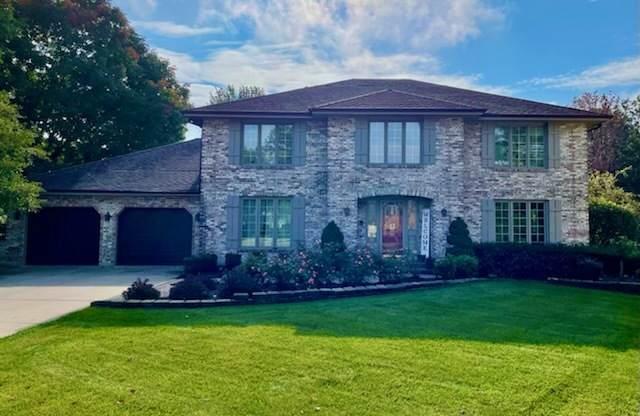 6901 Osage Avenue, Downers Grove, IL 60516 (MLS #11250198) :: John Lyons Real Estate