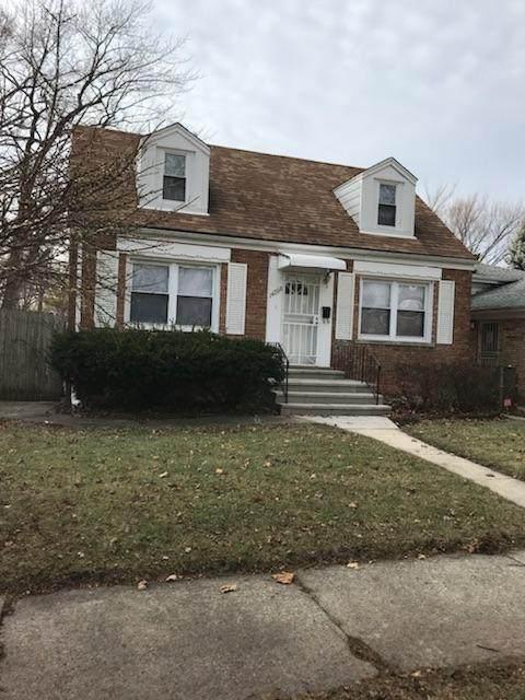 14208 S State Street, Riverdale, IL 60827 (MLS #11250248) :: John Lyons Real Estate