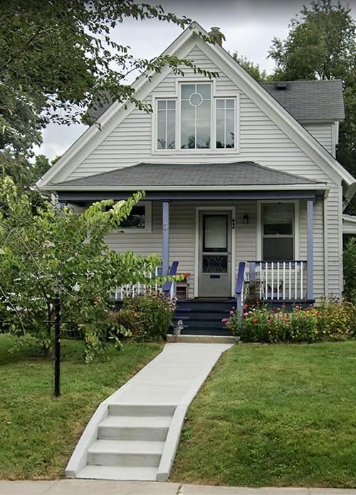 346 Congdon Avenue, Elgin, IL 60120 (MLS #11250265) :: John Lyons Real Estate