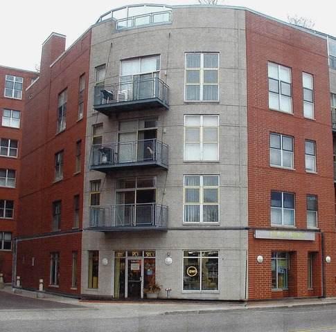 1224 Chicago Avenue #101, Evanston, IL 60202 (MLS #11250459) :: John Lyons Real Estate