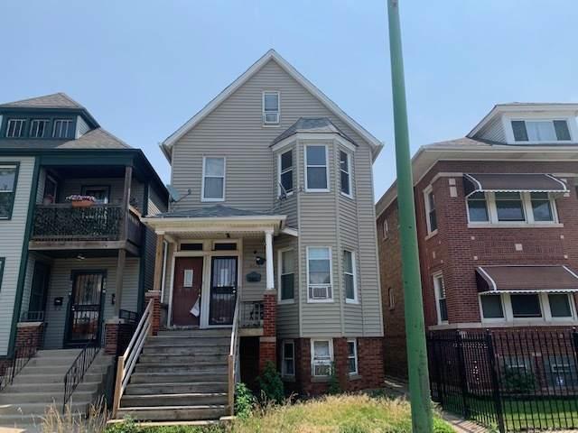8049 S Coles Avenue, Chicago, IL 60617 (MLS #11250512) :: John Lyons Real Estate