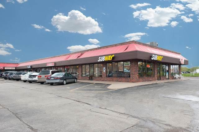 199 S Rand Road, Lake Zurich, IL 60047 (MLS #11250516) :: Ryan Dallas Real Estate