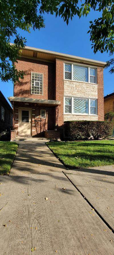 4818 W Addison Street, Chicago, IL 60641 (MLS #11250664) :: John Lyons Real Estate