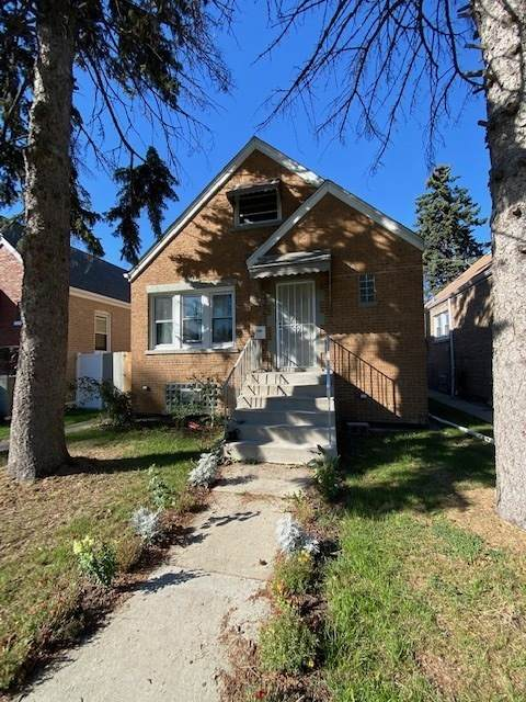 4444 S Karlov Avenue, Chicago, IL 60632 (MLS #11250973) :: The Wexler Group at Keller Williams Preferred Realty