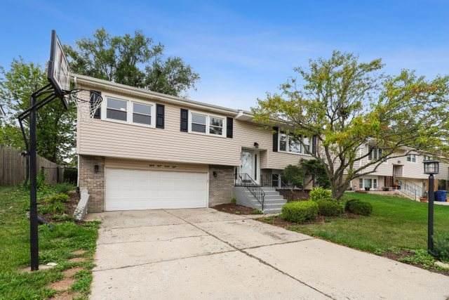 8828 Beechnut Road, Hickory Hills, IL 60457 (MLS #11250976) :: John Lyons Real Estate