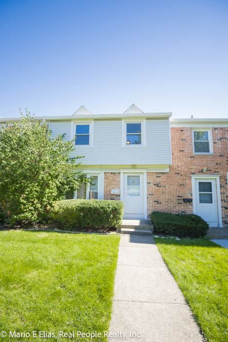 1073 Bristol Court, Streamwood, IL 60107 (MLS #11250985) :: The Wexler Group at Keller Williams Preferred Realty
