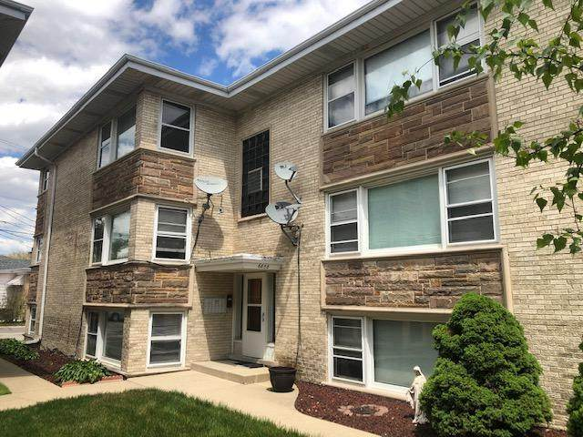 6858 W Gunnison Street, Harwood Heights, IL 60706 (MLS #11250989) :: The Wexler Group at Keller Williams Preferred Realty