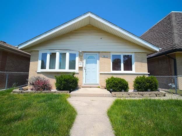 5212 State Road, Burbank, IL 60459 (MLS #11250997) :: Lewke Partners - Keller Williams Success Realty