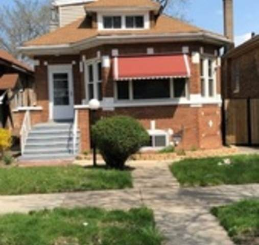 10221 S Peoria Street, Chicago, IL 60643 (MLS #11251009) :: The Wexler Group at Keller Williams Preferred Realty
